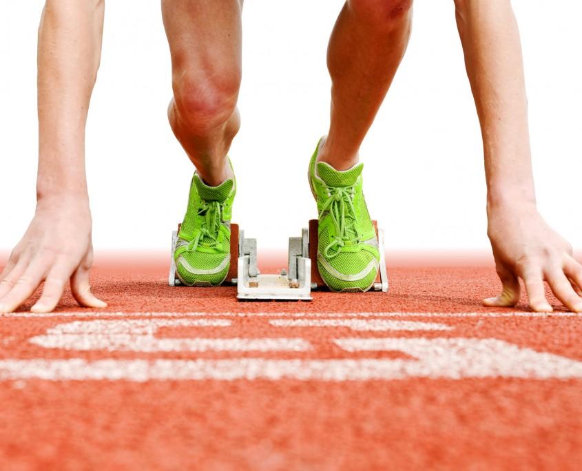 Podologo deportivo plantillas para correr