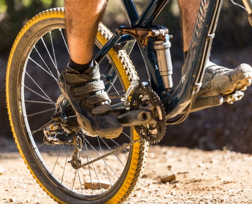 Podologo experto en ciclismo plantillas para ciclismo