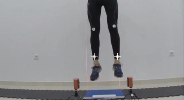 Analisisbiomecánico del salto podolgo